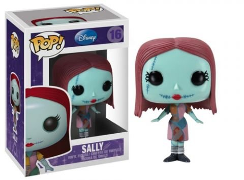 Queen Games FNK2469 Pop - NBC - Sally