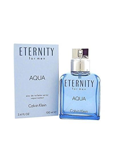 Calvin Klein Eau de Toilette Herren Eternity Aqua 100.0 ml, Preis/100 ml: 48.99 EUR