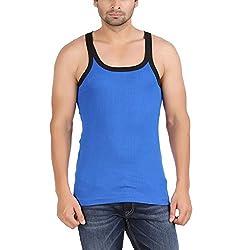 Zippy Classic ROYAL BLUE Sleeveless Men's Vest-ZI-CLASSICVest-D027-RBU-XL