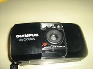 Olympus Stylus AF Olymopus Lens 35mm 1:3,5 35mm Film Camera