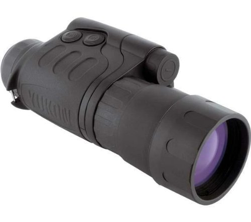 24101 NVMT Exelon 3x50 Night Vision Monocular