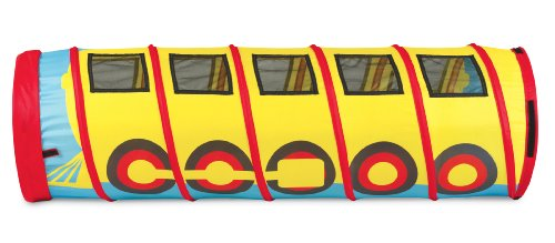 Pacific Play Tents 5' Train Tunnel front-925280
