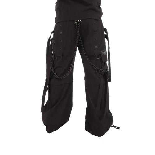 Mercy Pants OBEY TROUSERS black S