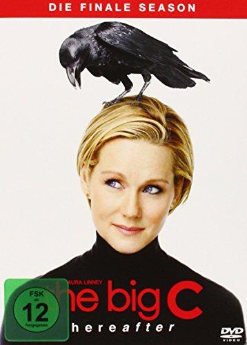 The Big C - Die finale Season [2 DVDs]