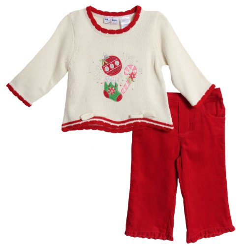 Baby Girl Sweaters front-13741
