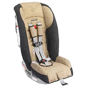 Sunshine Kids Radian Car Seat - Champagne