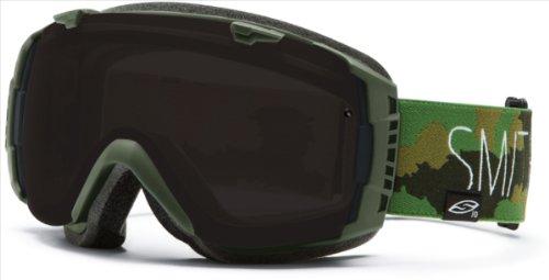 SMITH OPTICS Erwachsene Skibrille I/O SPH