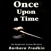 Once Upon a Time | Barbara Fradkin