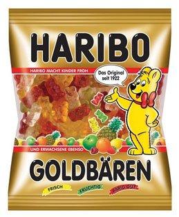 Haribo Goldbären - 200g