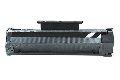 Rebuilt für Canon Fax L 240 Toner schwarz - FX-3 XXL / 1557A003 - Für ca. 4000 Seiten (5% Deckung)