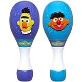 Sesame Street Playskool Shakin' Maracas Toy