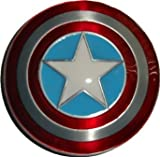 Captain America Shield Belt Buckle (Brand New)