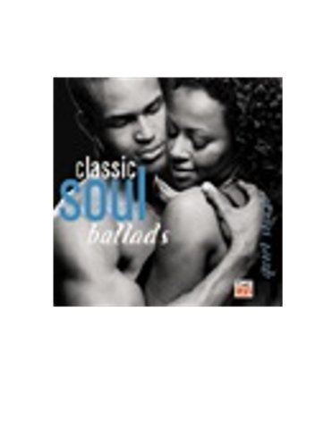 Classic Soul Ballads: Quiet Storm by Various Artists, Marvin Gaye, Smokey Robinson, Commodores and Atlantic Starr