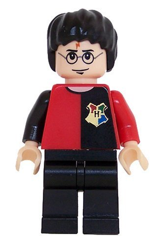 Buy Low Price LEGO Harry Potter (Tournament Uniform) – LEGO Harry Potter Figure (B001B6CAKA)