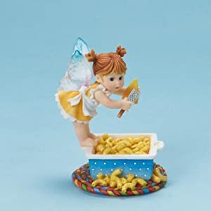My Little Kitchen Fairies Macaroni & Cheese Fairie