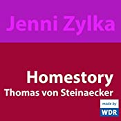 Homestory: Thomas von Steinaecker | Jenni Zylka