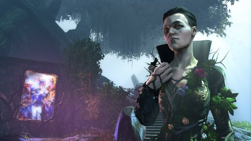 Dishonored - The Brigmore Witches Steam Code screenshot