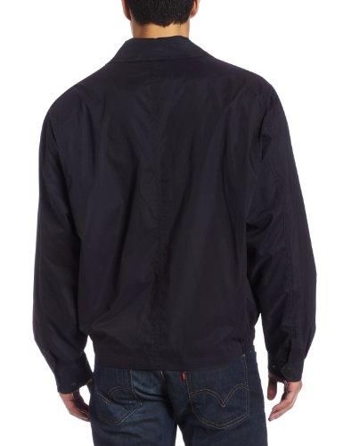 强哥Style,公务员走起~ London Fog 伦敦雾 Auburn Zip Front Light 男士外套图片