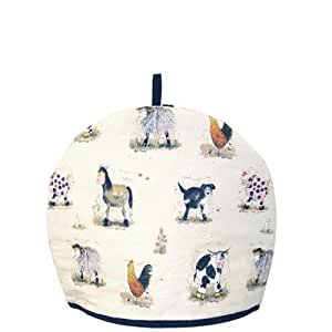 Alex Clark Tea Cosy