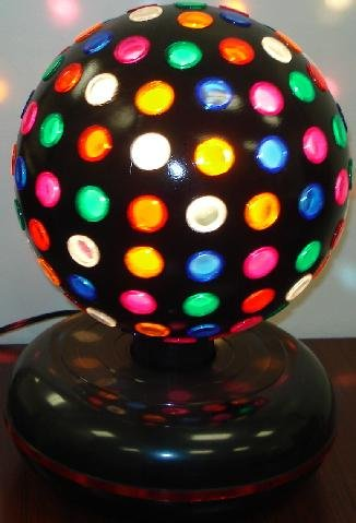 disco light ball jumbo disco light 10