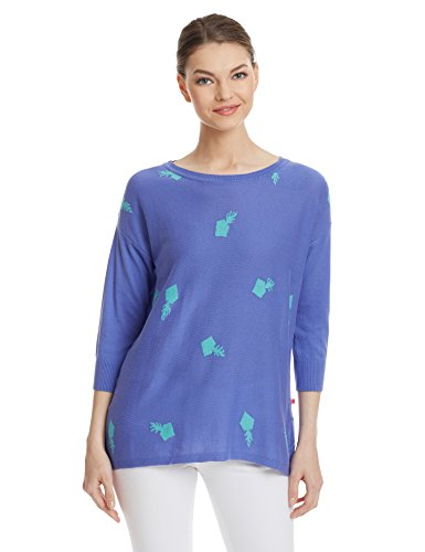 United-Colors-Of-Benetton-Womens-Printed-T-Shirt