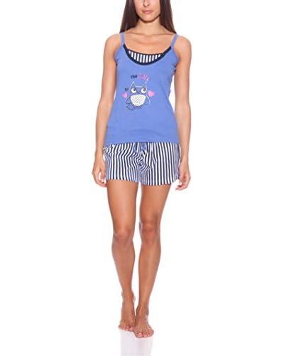 BKB Pijama Azul