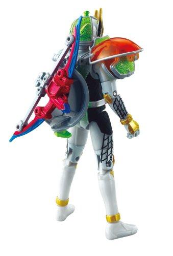 仮面ライダー鎧武 (ガイム) AC08 仮面ライダー斬月・真 メロンエナジーアームズ