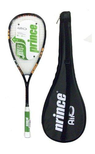 Prince O3 Hybrid Airo Attack Squash Racket RRP £220