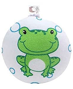Baby Bucket Baby Bucket Tom Tom high quality super soft infant bath sponge baby bath lovely Frog design soft newborn super cute cotton body shower cleaning comfortable shower baby care new design