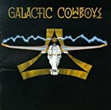 Galactic Cowboys by Galactic Cowboys (1996-03-19)