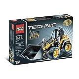 LEGO TECHNIC 8271 Wheel Loaderby LEGO