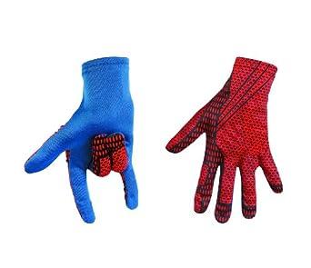 The Amazing Spider-man Movie Gloves