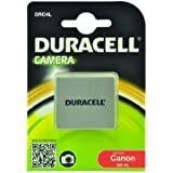 Duracell Rechargeable DRC4L Battery for Canon NB-4L Digital Camera
