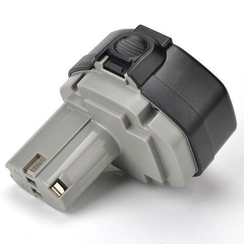 ATC batterie pour mAKITA type 1433-14,4 v/3000mAh/ni-mH compatible **remplacement pour mAKITA 4191DWD, 4332D, 5094DWD, 5630DWD 6280D 6339DWDE, 6381D 6