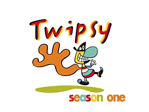 Twipsy - Season I
