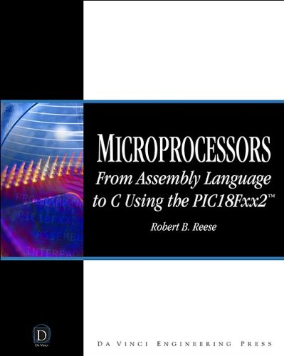 Microprocessors: From Assembly Language to C Using the...