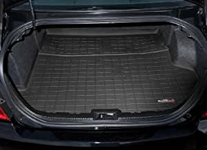 2010-2012 Ford Fusion WeatherTech Cargo Liner (Black)