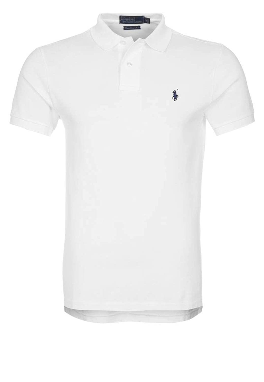 Polo Ralph Lauren Men Custom Fit Mesh Polo Shirt круг алмазный практика 030 740 da 180 22t 180 х 22 турбо