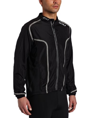 2XU Men's Active 360 Lightweight Running Jacket