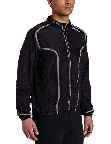 2XU Men's Active 360 Lightweight Running Jacket
