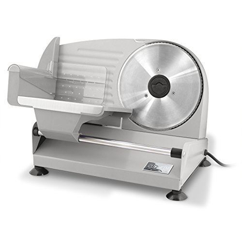 Cuizen Cms-2075 Meat Slicer, 7.5-Inch