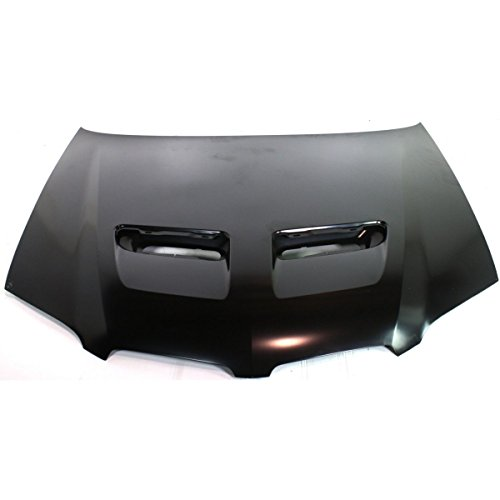 OE Replacement Pontiac G8 Hood Panel Assembly
