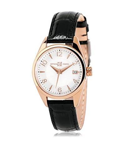 Officina del Tempo Reloj de cuarzo Woman Elegance 33 mm