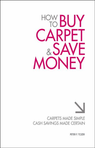 How To Buy Carpet And Save Money