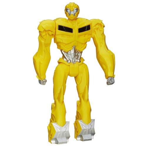 kre o transformers bumblebee construction set 36421 instructions