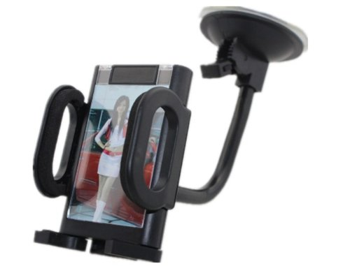 1002Z Adjustable Universal Cradle Car Mount Stand Holder For iPhone /iPad /Tablet PC/ GPS/ PSP/ PDA/Mobile Devices