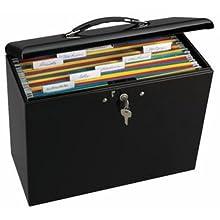 Master Lock 7148D Locking Steel Security File Box
