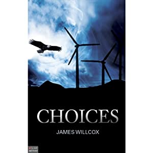 Choices | [James Willcox]