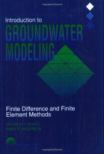 Introduction to Groundwater Modeling: Finite Difference...