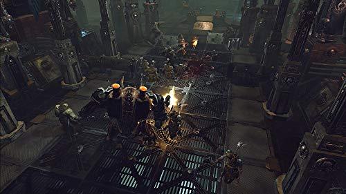 ウォーハンマー 40,000:Inquisitor - Martyr ビギナーズガイド インクイジターver. 付 - PS4 ゲーム画面スクリーンショット8